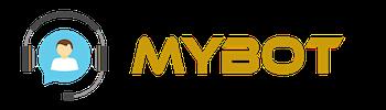 MyBot logo