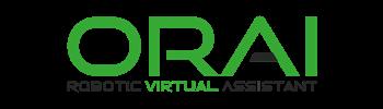 ORAI logo